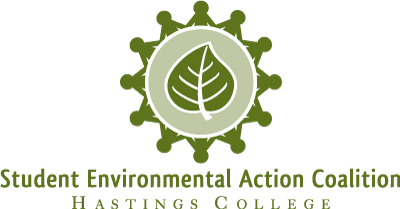 Student Environmental Action Coalition Hastings College