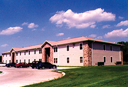 Privately owned apartments near Grand Island Campus